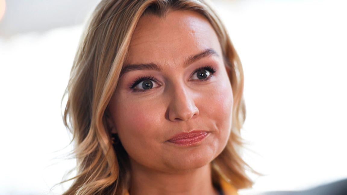 """Ebba Busch erkänner grovt förtal: """"I Sverige kan även sanningen vara förtal"""""""