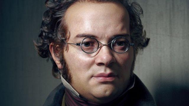 Franz Schubert. Foto: Hadi Karimi CC BY-SA 4.0