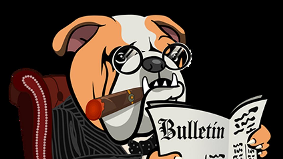 Bulletin omstruktureras – får ny vd och utgivare