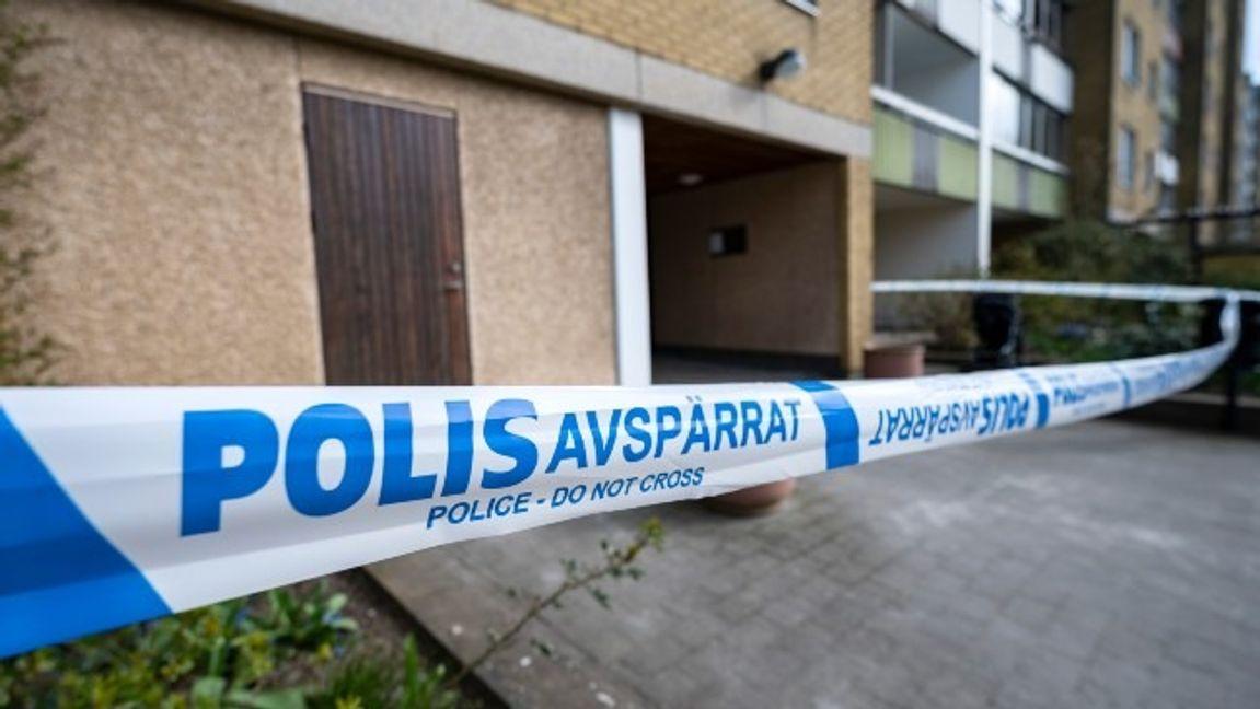 Arkivbild Foto: Johan Nilsson/TT