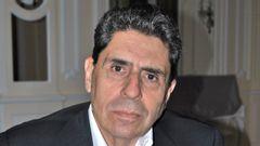 Mauricio Rojas.