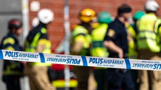 Arkivbild. Foto: Johan Nilsson/TT
