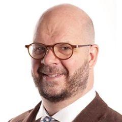 Johan Sundeen