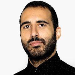 Omar Makram